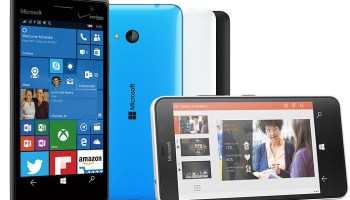 Straight talk on Windows Mobile: Microsoft exec explains why smartphone hardware is no longer a focus
