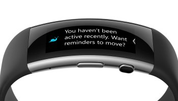 Bye bye, Band: Microsoft to end support for fitness wearable device and health dashboard
