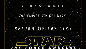 Contest: Win a Cinerama 'Star Wars' Marathon ticket from GeekWire