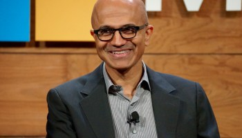 Microsoft on the cusp of passing Apple to become the most-valuable U.S. company