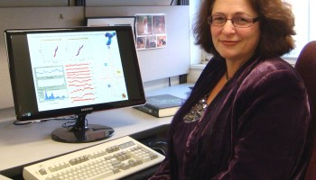 Anne Simon, consultant to