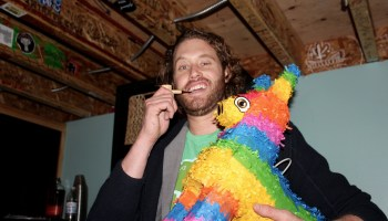 Interview: 'Silicon Valley' star T.J. Miller on startup culture, women in tech, Uber, Elon Musk, and weed