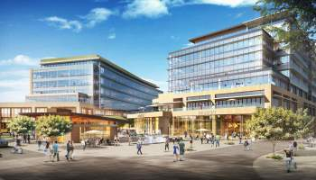 Broadband company Wave confirms big lease to double its HQ size in new Kirkland project