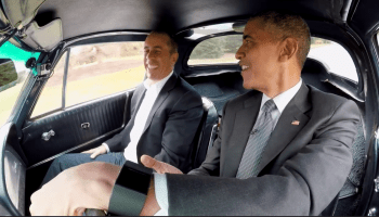 This is the smartwatch that President Barack Obama wears