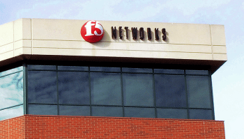 F5 Networks revenue up 6% in first results since CEO's abrupt resignation