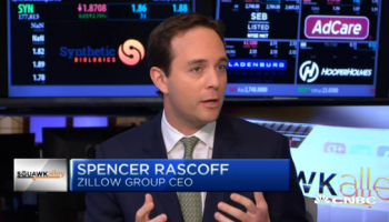 Zillow's Spencer Rascoff: 'Explain to my mom what Twitter is, and why she should care'