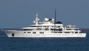 Paul Allen mega-yacht blamed for damage to Cayman Islands reef; Vulcan calls reports 'exaggerated'