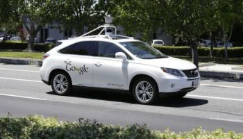 California sets plans in motion to test self-driving cars without backup drivers