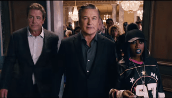 Amazon's first-ever Super Bowl commercial stars Alec Baldwin, Dan Marino, Missy Elliott