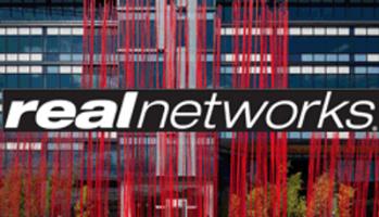 Memo: RealNetworks reorganizes, names new CTO