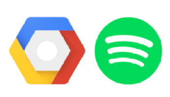 Google wins Spotify's cloud-computing business in a big victory over Amazon