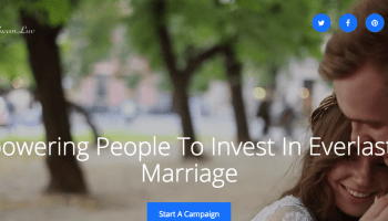 Wedding financing startup SwanLuv angers couples with surprise switch to crowdfunding platform