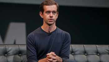 Twitter bans political advertising amid Facebook controversy — CEO Jack Dorsey explains why