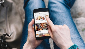 Uber launches standalone food delivery app in four U.S. cities