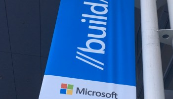 Live from Build 2016: Inside Microsoft's big developer conference