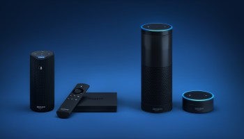 Amazon unveils 'Echo Dot' and 'Amazon Tap' devices, expanding lineup of Alexa-enabled hardware