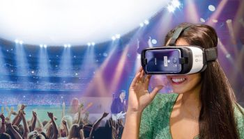 VR sports and music startup Voke raises $12.5M from Intel Capital, Sacramento Kings, A&E and others