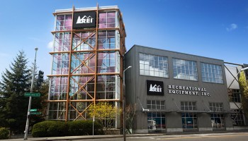 REI plans to relocate HQ from Kent to Bellevue's Spring District