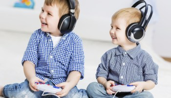 New research says video-gaming kids are smarter and more social