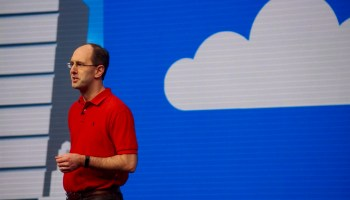 Microsoft Azure, AWS, Docker and Google Cloud headline GeekWire's first-ever Cloud Tech Summit