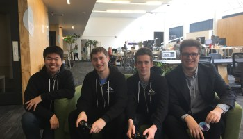 Startup Spotlight: Teenager heads up Beam to help game streamers interact with viewers
