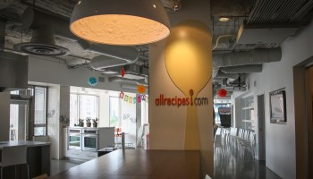 Seven months later, Allrecipes' millennial-focused redesign attracts new users — and critics
