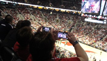How the Portland Trail Blazers are embracing technology to engage fans and sell more tickets