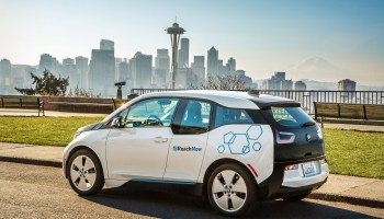 BMW takes on Car2go and Uber with new car-sharing service in Seattle, will expand to 10 cities