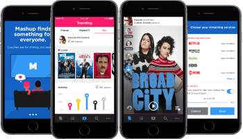 App of the Week: MightyTV finds the next show you'll fall in love with