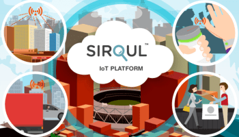 Sirqul raises another $3M as it expands IoT solutions to China