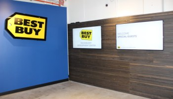 Best Buy's digital resurgence continues with record online revenue, fueled by Seattle office