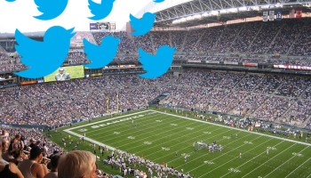 Twitter may stream live NFL games via new app on Apple TV, report says