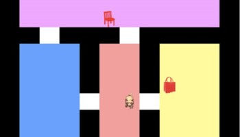 Virtual robot dog software