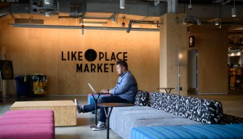Vote for Geekiest Office Space: The coolest tech office spaces in the Seattle area
