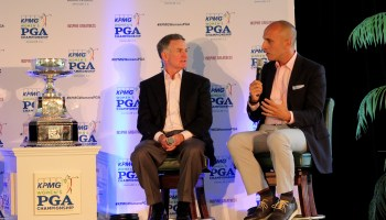 Microsoft inks deal to be founding sponsor for Women's PGA Championship