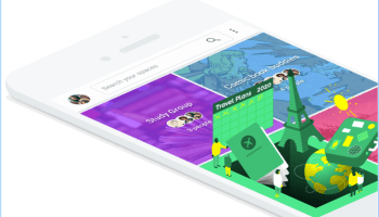 Google goes after Facebook with Spaces, a new app for small groups