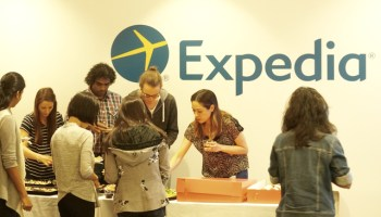 Expedia stock rises 10% as travel giant cites focus on core operations following executive shuffle