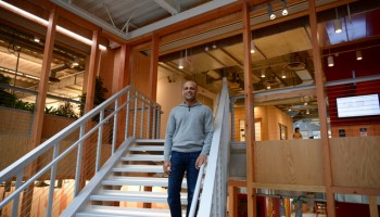 Inside look: Facebook opens new Seattle office as regional employment reaches 1,000 people