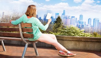Amazon ranks the most well-read cities in the U.S., and the winner is …