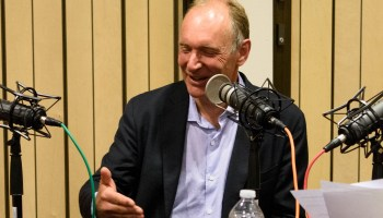 GeekWire Interview: World Wide Web inventor Tim Berners-Lee on the fight for the web's future