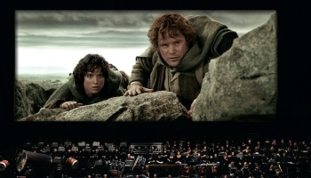 GeekWire Trivia: Win tickets to 'Lord of the Rings' at the Seattle Symphony