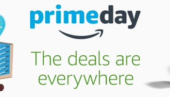 Amazon's second Prime Day will be July 12, with 100k deals plus changes to address past complaints