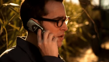 Verizon's 'Can you hear me now?' guy is now doing ads for Sprint