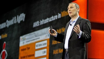 What's next for Amazon Web Services? Public cloud leader to reveal plans at giant Las Vegas event