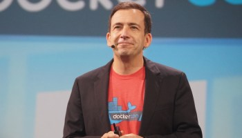 'Monetization is coming': Docker CEO Ben Golub on revenue, user growth and the future of containers