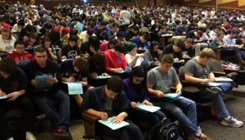 Computer science demand soars at UW, surpasses business as top choice among incoming freshmen