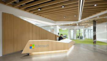 Microsoft opening new Vancouver, B.C., development center with visit from PM Trudeau