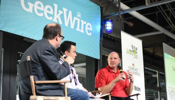 How L.A. Clippers owner Steve Ballmer wants to use technology to transform basketball for fans