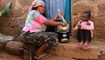 How cleaner cookstoves are sparking an environmental and societal revolution