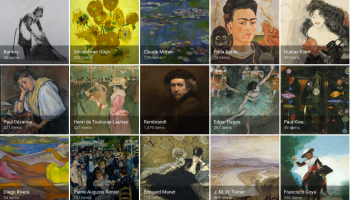 Do 'touch' the artwork: Google Arts & Culture app brings immersive experience to your fingertips